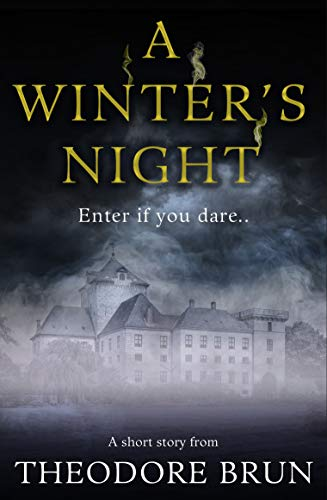 A Winter's Night: A thrilling mix of history and fantasy, for fans of George R.R. Martin's A Song of Ice and Fire series (English Edition)