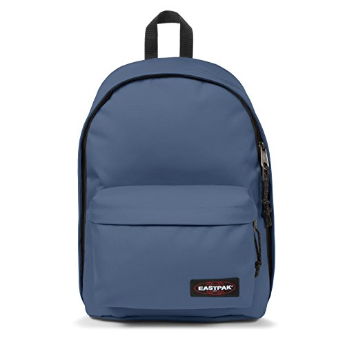 Eastpak OUT OF OFFICE Sac à dos loisir, 44 cm, 27 liters, Bleu (Earthy Sky)