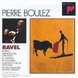 Boléro / Maurice Ravel | Ravel, Maurice (1875-1937)