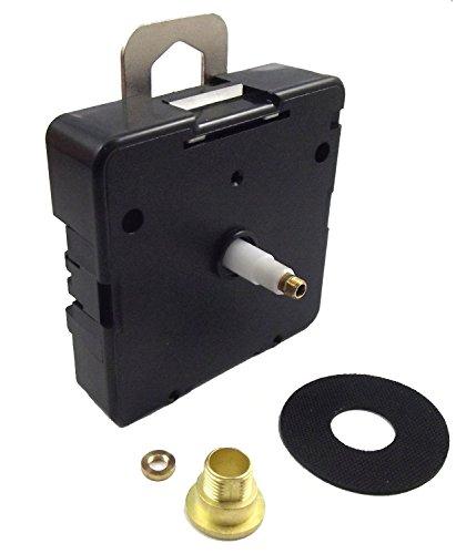 Junghans Quarz-Uhrwerk W 838, Quarzuhrwerk, für Zifferblätter ZW, 16 mm -