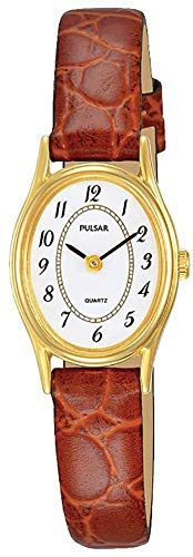 Pulsar Quarz PPGD76X1 Orologio da polso donna