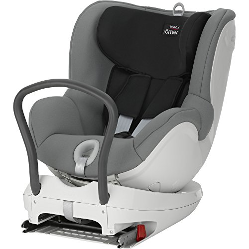 Britax Römer Autositz DUALFIX, Gruppe 0+/1 (Geburt - 15 kg), Kollektion 2017