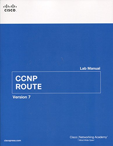 cisco press ccnp routing and switching