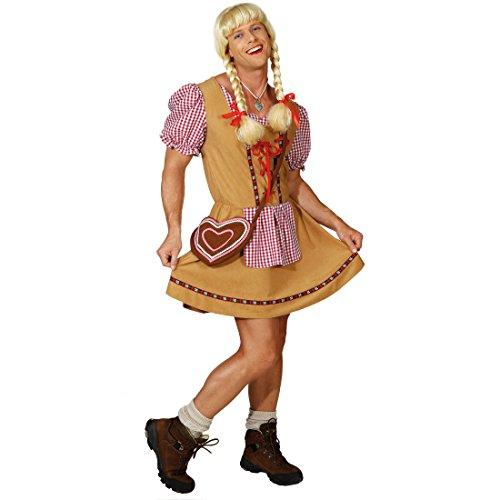 Imagen de traje tirolés para hombre vestimenta tradicional ballet hombre m 50/52 vestido típico masculino disfraz varón festival tradicional tirolés despedida soltero outfit hombre despedida