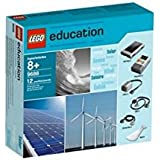9688 - Energías Renovables LEGO® Education