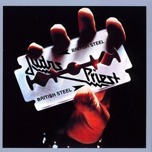 Judas Priest: British Steel (Audio CD)