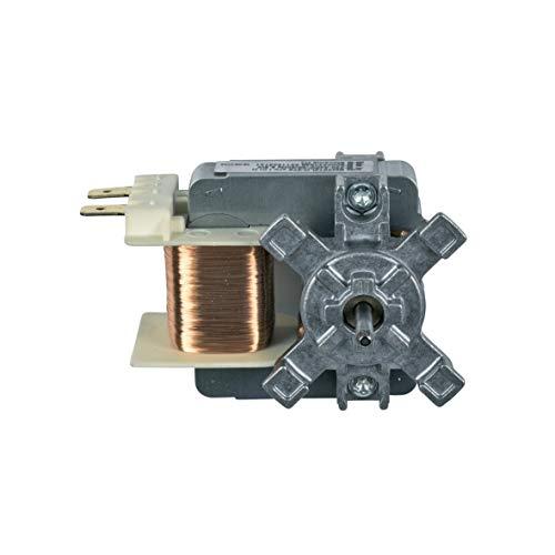 Bosch Siemens 645523 00645523 ORIGINAL Lüftermotor Ventilatormotor Gebläsemotor Lüfter Gebläse Ventilator ebmpapst EM2513LH278 Backofen Herd Ofen auch Constructa Neff Balay