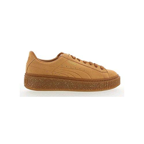 chaussures-puma-suede-platform-speckled-biscuit