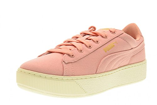 puma-scarpe-donna-sneakers-basse-365603-02-vikky-platform-cv-taglia-385-rosa