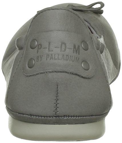 P-L-D-M By Palladium - Ballerina da donna Grigio (Gris (887 Pirite))