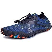 prodotto caldo design elegante ufficiale più votato Amazon.it: scarpe neoprene per sport acquatici