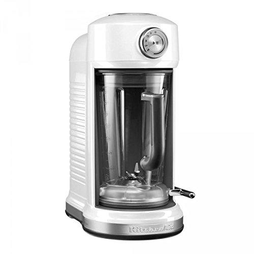 Kitchenaid 5KSB5080EFP Kitchenaid Artisan, Frullatore a funzionamento magnetico