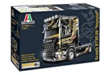 Italeri 3883 - Scania R730 Topline 'Imperial' modellismo camion Model Kit Scala 1:24