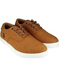 US Polo Association Men's Boat Shoes