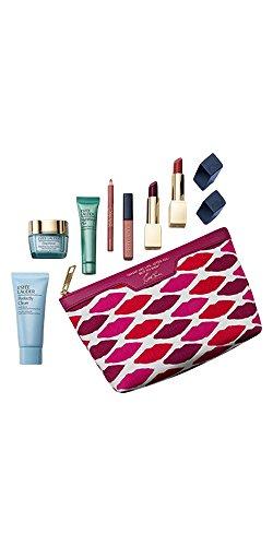Estee Lauder Tasche (Estee Lauder Travel Haut Care Set mit Gratis Tasche)