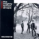 Songtexte von The Mighty Lemon Drops - World Without End