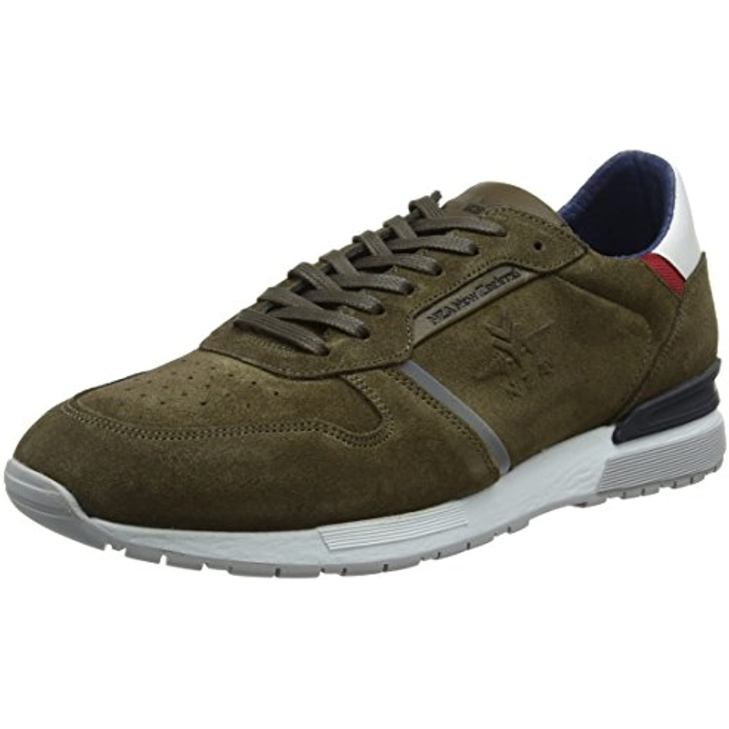 NZA Kurow Sue M, Baskets Homme Homme Homme - B076H5LCW4 - 01aceb