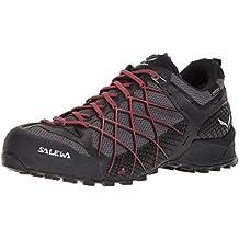 Trekkingschuhe SALEWA Ws Wildfire S Gtx 63435 0906 BlackEmerald