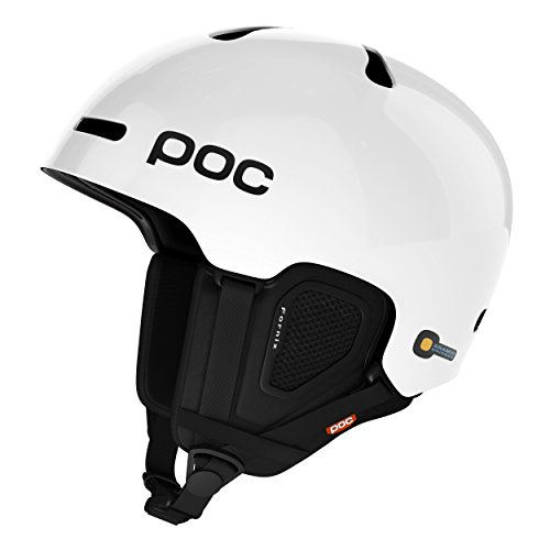 POC Fornix Backcountry MIPS - Casco de esquí unisex, color blanco, talla XL-XXL