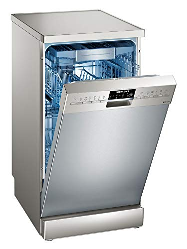 eschirrspüler Freistehend/A+++ / 188 kWh/Jahr / 2660 L/jahr/Dosier-Assistent; Wärmetäuscher; dreiteliges Filtersystem ()