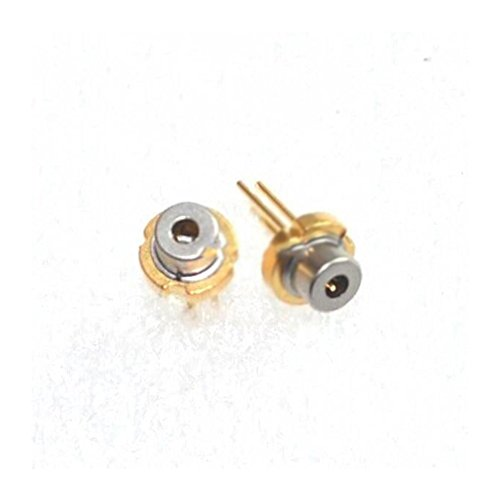 Infrarot-Laser-Diode, 808 nm, 500 mW, 5,6 mm, TO-18 -