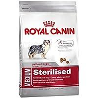 Royal Canin Medium Sterilised, 1er Pack (1 x 12 kg)