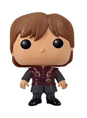Game of Thrones Pop! Vinyl - Tyrion Lannister #01