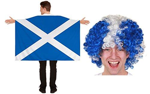 - Schottland National Kostüm