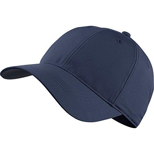 Custom Tech Legacy91 Nike Cap Casquette mixte adulte taille unique bleu foncé