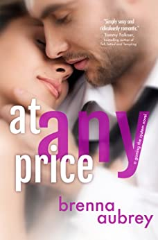 At Any Price: (Adam & Mia #1) (Gaming The System) (English Edition) von [Aubrey, Brenna]