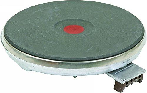 Parry plht02000Heizelement, Platten hinten