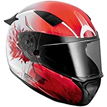 Casco integral de carreras para moto, BMW, Motorrad 58/59 ECE ignition