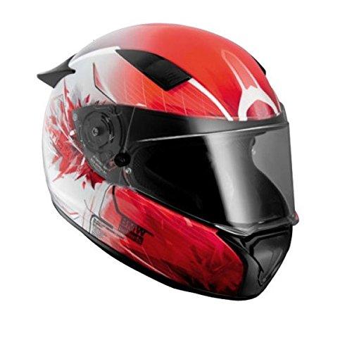 Preisvergleich Produktbild Integralhelm Race Moto von BMW Motorrad 58 / 59 ECE ignition