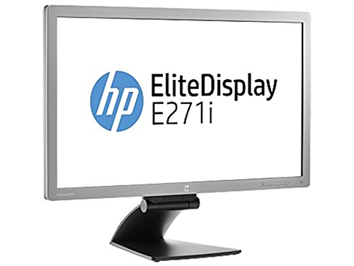 HP EliteDisplay E271i 68,58cm 27Zoll LED MNT