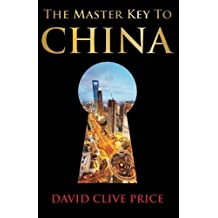 The Master Key to China by David Clive Price (2014-04-03)