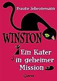 Ein Kater in geheimer Mission (Winston, Band 1) bei Amazon kaufen
