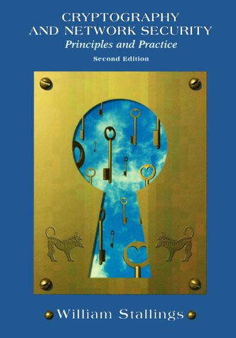 Cryptography and Network Security: Principles and Practice por William Stallings