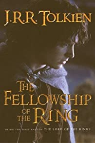 The Fellowship of the Ring par J. R. R. Tolkien