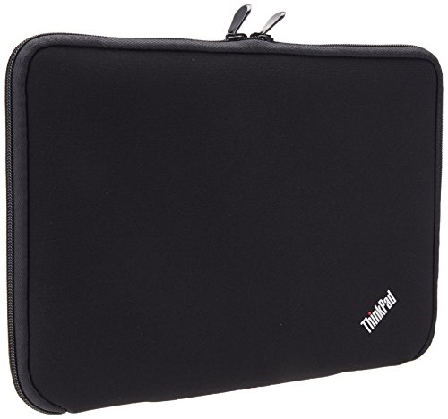 Lenovo 4X40E48909 ThinkPad Fitted Reversible Sleeve (12 Zoll)