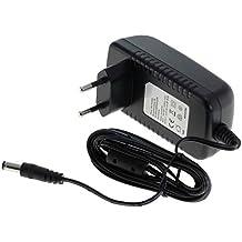 Power Supply for Vibesta Capra 12 / Capra 20 F&V Z96 / Z180 HDR-300 LED light 12V 1,5A