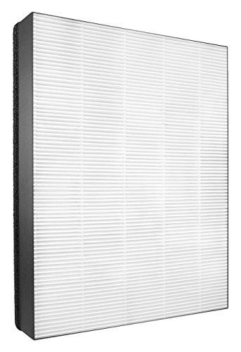 Philips FY2422/30 NanoProtect HEPA-Filter (für Philips Luftreiniger AC2889, AC2887, AC2882, AC3829/10)