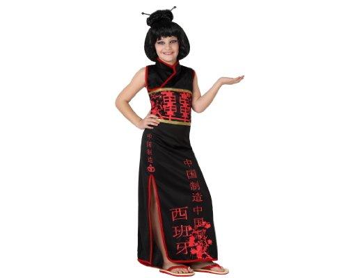 Atosa - Disfraz para niño para niña a partir de 5 años, talla 5-6 ANS (23642)