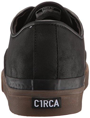 C1RCA Kingsley Black/Gum. Black/Gum