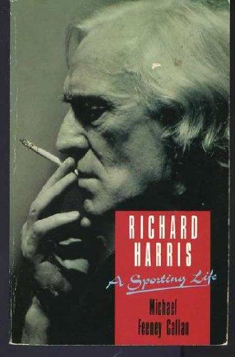 Sporting Life Richard Harris (Richard Harris: A Sporting Life)