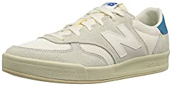 New Balance Crt300 Men Us 7.5 Ivory Sneakers