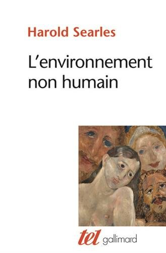 L'environnement non humain
