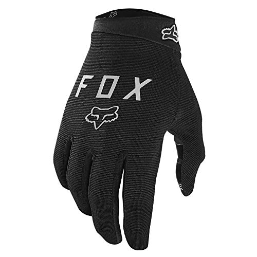 Fox Herren Ranger Handschuhe, Black, XL - Black Fox