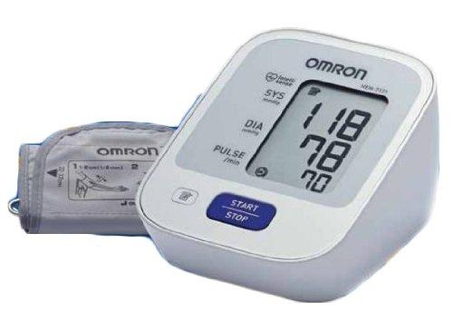 Omron-HEM-7121-Blood-Pressure-Monitor