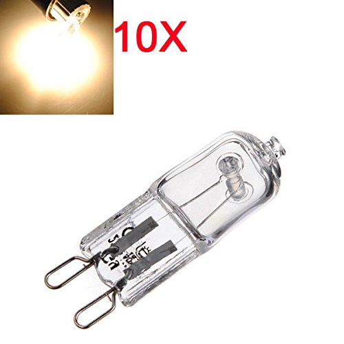 bazaar-10x-g9-40w-warmes-wei-halogen-glhlampe-lichtlampe-3000-3500k-globus-230v