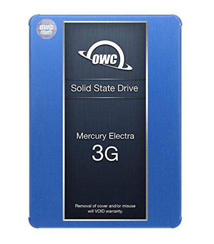 OWC OWCSSD7E3G480 Mercury ELECTRA3G HardDisk